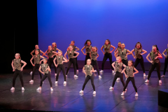 Wellington, NZ. 8 December 2019. The Wellington Dance & Performing Arts Academy end of year stage-show performed at VUW Memorial Theatre, Wellington, NZ. Big Show, Sunday 6.30pm. Photo credit: Stephen A'Court.  COPYRIGHT ©Stephen A'Court