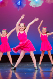 Wellington, NZ. 8 December 2019. The Wellington Dance & Performing Arts Academy end of year stage-show performed at VUW Memorial Theatre, Wellington, NZ. Junior Show, Sunday 4.00pm. Photo credit: Stephen A'Court.  COPYRIGHT ©Stephen A'Court