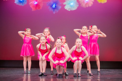 Wellington, NZ. 7 December 2019. The Wellington Dance & Performing Arts Academy end of year stage-show performed at VUW Memorial Theatre, Wellington, NZ. Junior Show, Saturday 4.00pm. Photo credit: Stephen A'Court.  COPYRIGHT ©Stephen A'Court